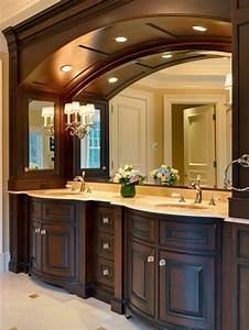 Bathroom, Sink, Cabinets, Home, Design, Ideas, Pictures