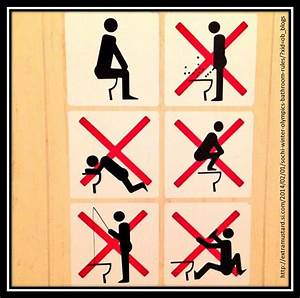 countdown to sochi the good the bad and the downright With si no bathroom sign