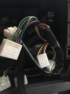 Need 2008 Stereo Wiring Diagram