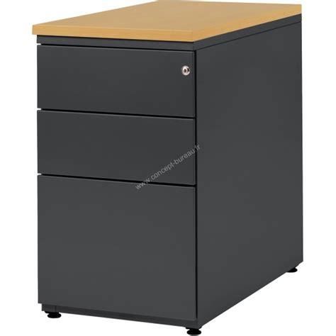 caisson bureau caisson metallique bureau