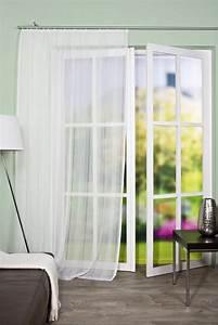 Gardinen Aufhängen Kräuselband : gardine rispy home wohnideen kr uselband 1 st ck online kaufen otto ~ Orissabook.com Haus und Dekorationen