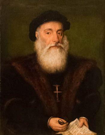 Vasco Da Gama Biography by Vasco Da Gama Biography Achievements Facts