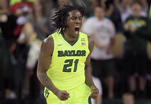 Taurean Prince doesn't suffer fools after another Baylor ...