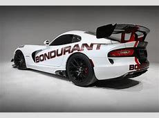 Bondurant & Dodge team up to teach you how to handle your