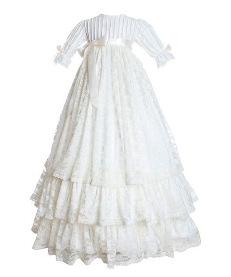 robe de bapteme fille robe de bapt 234 me pour b 233 b 233 fille soie satin taffetas doupion faites