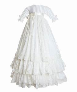 robe de bapteme pour bebe fille soie satin taffetas With robe de baptême pour bébé