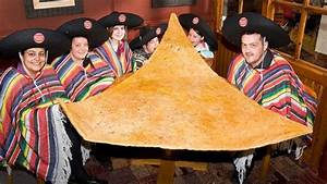 Anywhere you can buy 'Large' tortilla chips ...