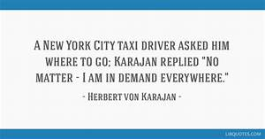 A New York City... City Taxi Quotes