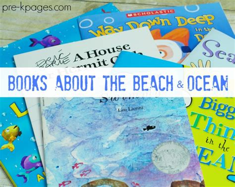 picture books for preschoolers 914 | preschool books about ocean