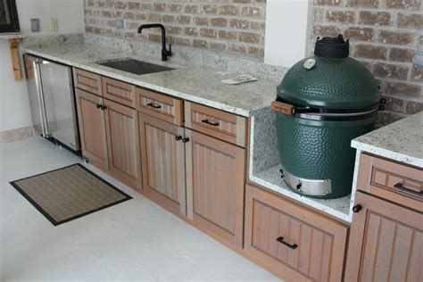 outdoor kitchen cabinet doors the various recommendations and ideas of the materials of 3828