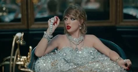 WATCH: Taylor Swift's dark new video gets the world talking