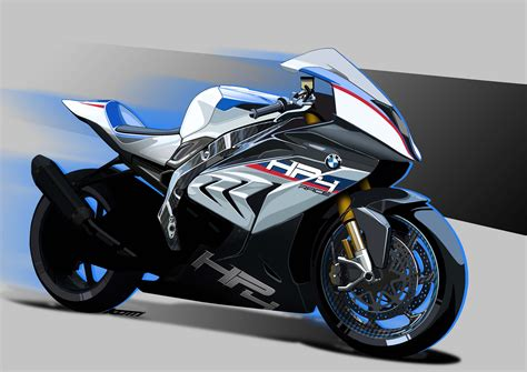 2018 Bmw Hp4 Race Preview