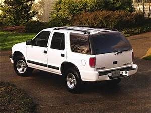 Used 2000 Chevrolet Blazer Sport Utility 4d Pricing