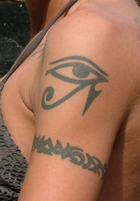 eye  horus tattoo tattoo pictures collection