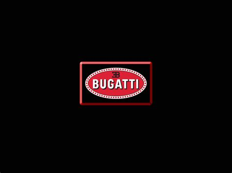 Bugatti Symbol Picture by Everything About All Logos Bugatti Logo Pictures