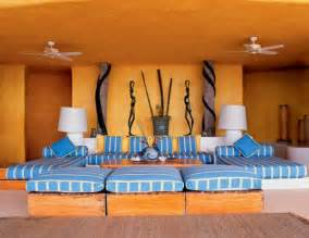 blue and yellow kitchen ideas simply stunning mexican style adorable home