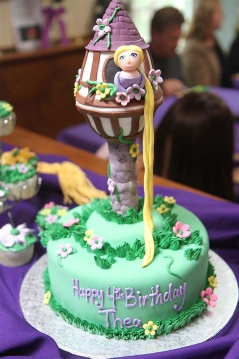 rapunzel birthday cake tesco awesome cakes rapunzel