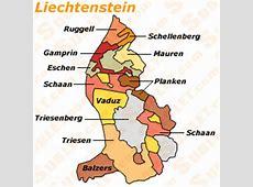 Liechtenstein Information, Rentals, Demographics