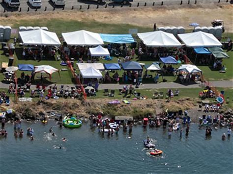 Tri Cities Boat Races Tickets by Viewing Areas Water Follies