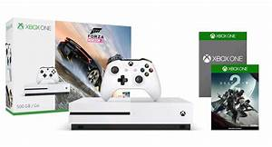 Microsoft is Cutting Xbox One S Prices on Select Bundles