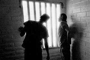 Teenagers In Prison Have A Shockingly High Suicide Rate Vox