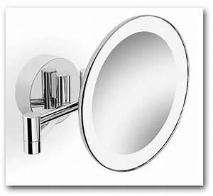 Led Beleuchtung Mit Batterie : kosmetikspiegel rasierspiegel schminkspiegel beleuchtet ~ Whattoseeinmadrid.com Haus und Dekorationen
