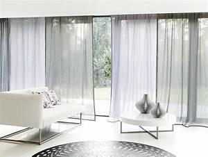 Rideau Moderne Salon : rideaux modernes pour cuisine rideaux moderne rideau ~ Premium-room.com Idées de Décoration