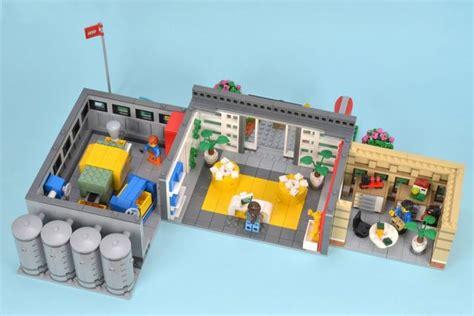 custom lego factory playset fulfils your of