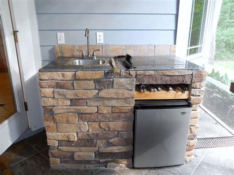 outdoor kitchen design  gainesville fl