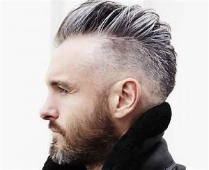 Dégradé Barbe Homme : la barbe courte un grand pas pour l homme obsigen ~ Melissatoandfro.com Idées de Décoration
