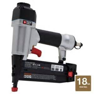 porter cable 18 gauge pneumatic brad nailer bn200sb the