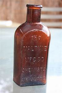 Find, The, Value, Of, Old, Antique, Bottles