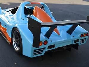 Radical Sr3 Chassis Number 187  U2013 Radical Sportscar Registry