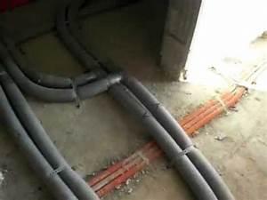 Wasserinstallation Selber Machen : passivhaus rohbau nach innenputz sowie heizungs und ~ Lizthompson.info Haus und Dekorationen