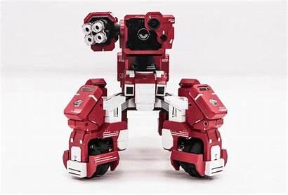 Robot Geio Toy Fps Robots Kind Recognition