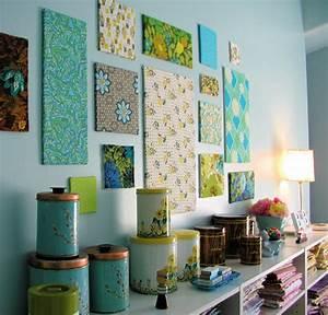 Unique and artistic wall decor interior design inspiration