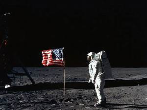 6. Apollo 11 Moon Landing – 1969 - TheRichest