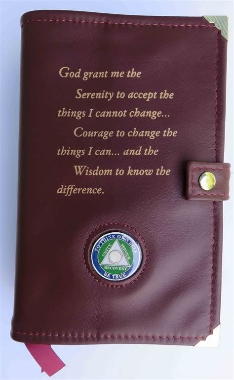 aa genuine leather big book  double book cover