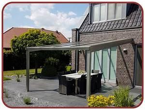 Abris De Terrasse En Kit : abris de terrasse sastec ~ Dailycaller-alerts.com Idées de Décoration