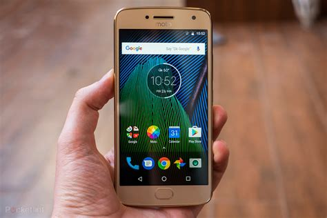 moto g5 plus review a big dose of premium without the