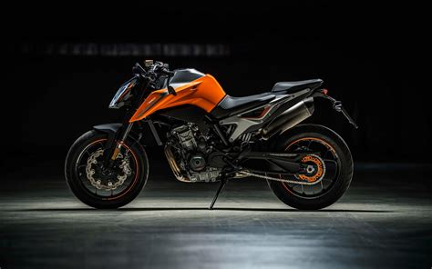 Ktm 790 Duke 4k 2018 Wallpapers
