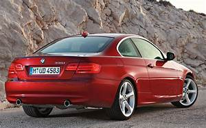 Bmw Serie 3 2011 : 2011 bmw 3 series coupe facelift photo 8 7304 ~ Gottalentnigeria.com Avis de Voitures
