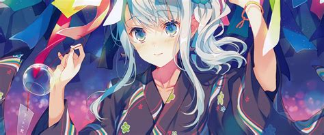 3440 X 1440 Anime Wallpaper - 3440 x 1440 wallpaper anime pictures to pin on