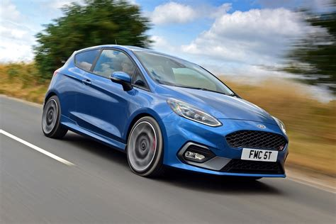St Car by Ford St Hatchback Review Auto Express