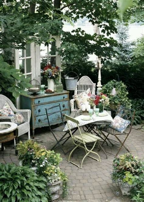 37 beautiful bohemian patio designs digsdigs