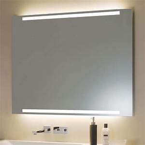 Spiegel Rund Hinterleuchtet : zierath como led spiegel hinterleuchtet 160 x 80 cm ~ Indierocktalk.com Haus und Dekorationen