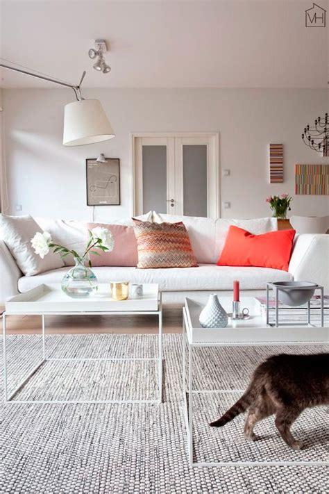 claves  elegir los cojines  sofas