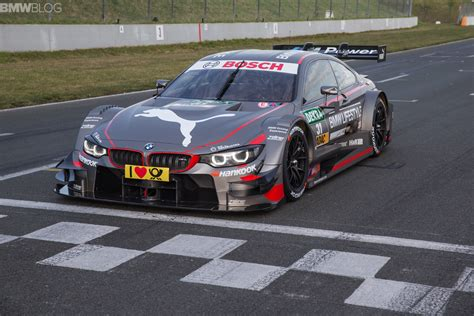 Image Gallery 2018 Bmw Dtm