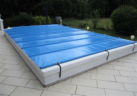 Pool Abdecken Winter by Witterungsstabile Winter Abdeckung F 252 R Ihren Pool