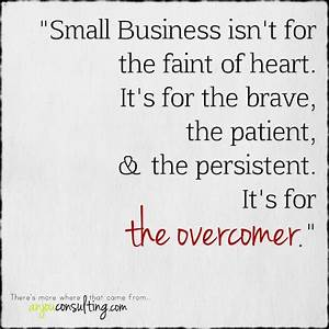 BUSINESS OWNER ... Positive Small Business Quotes